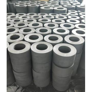 Customized Various Graphite Tube Pipe