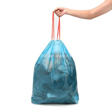 Best Kitchen Drawstring Garbage Bag Trash Bags Large