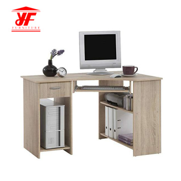 Latest Design Modern Pictures Of Wooden Computer Table