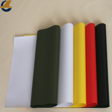 UV protection dustproof vinyl tarps fabric