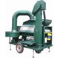 Lentils Bean Grain Gravity Separator Cleaning Machine