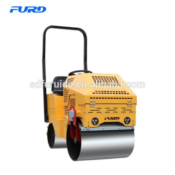 Small Construction Machine Ride-on Vibratory Road Roller Small Construction Machine Ride-on Vibratory Road Roller FYL-860