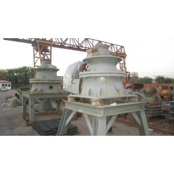 GP Series Cone Crushers India