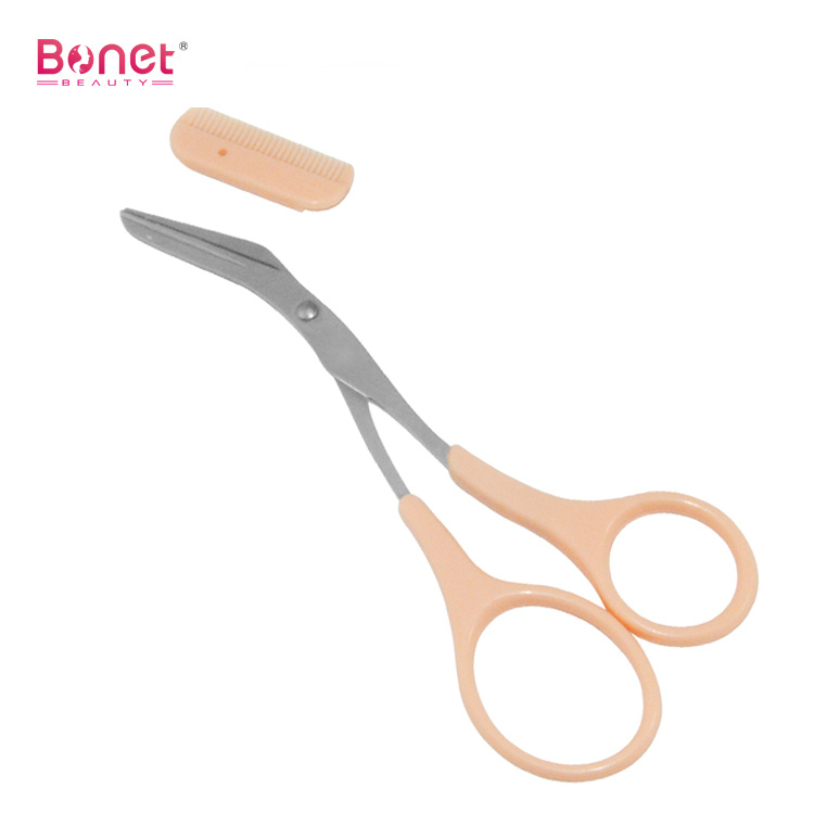 Stainless Steel Manicure Scissors