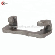 QT400-18 iron casting mounting metal brackets Auto part