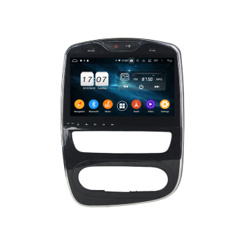entsha Clio Android 9.0 car dvd