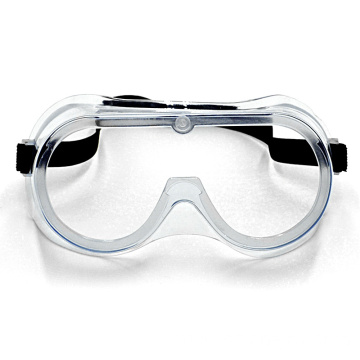 Factory Direct Sales Safety Glass Googles with Ce