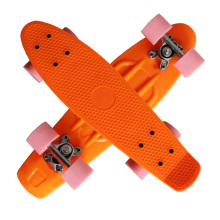22*06 inches Plastic Penny Skateboard