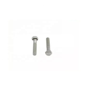 304 Stainless Steel Hex Bolts DIN931