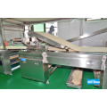 Separating and Dough Recycle Machine sheeter