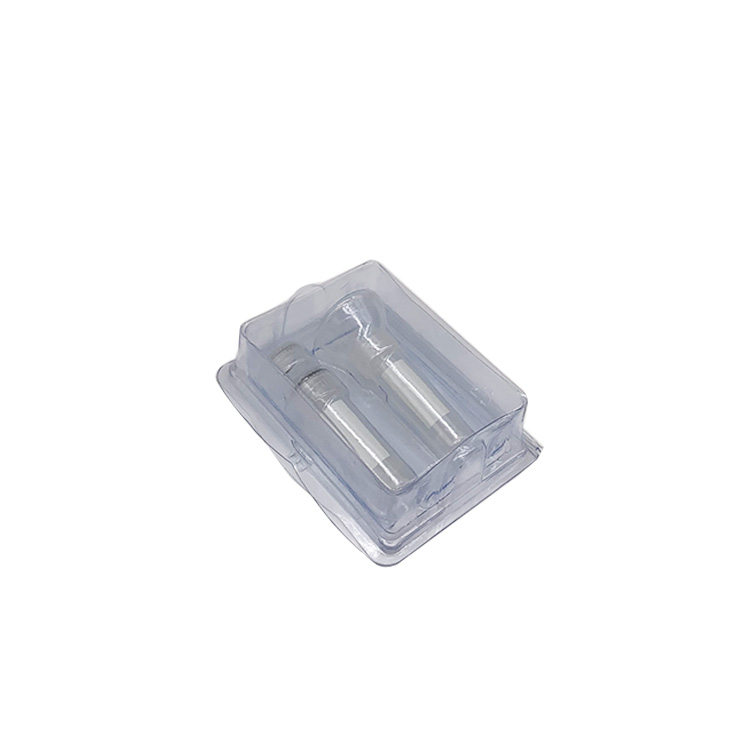 Transparent Plastic Packaging
