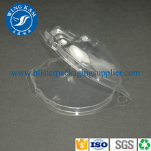 Plastic Popular Sale Custom Clamshell Packaging