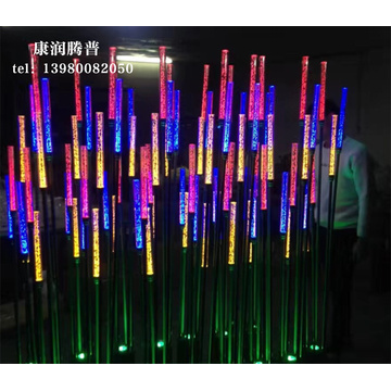 LED Luminous Acrylic Stick Reed Lights
