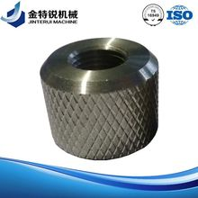 Professional Design and Production of CNC Turning Parts