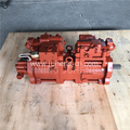 DH130 Hydraulic Pump K3V63DT Main Pump