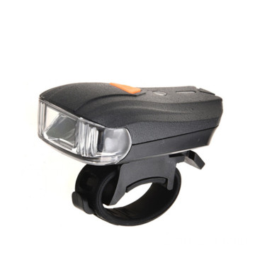 USB Rechargeable 5 Modes Front Bicycle Light