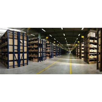 Warehousing Services Company