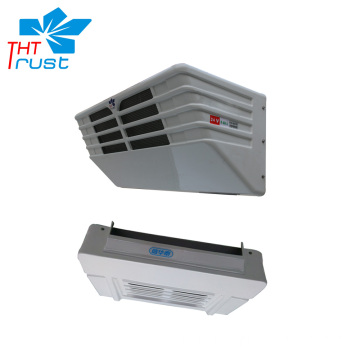 AC220V refrigeration standby system for truck