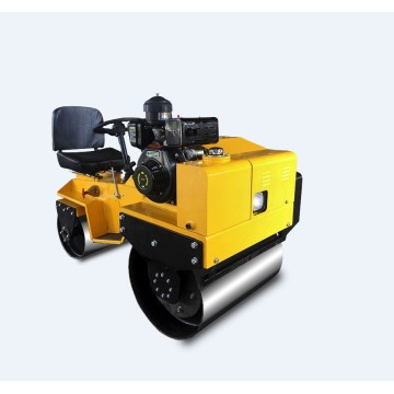 Durable and Multi-purpose Vibrating Road Roller