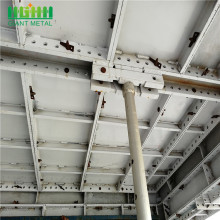 construction formwork system