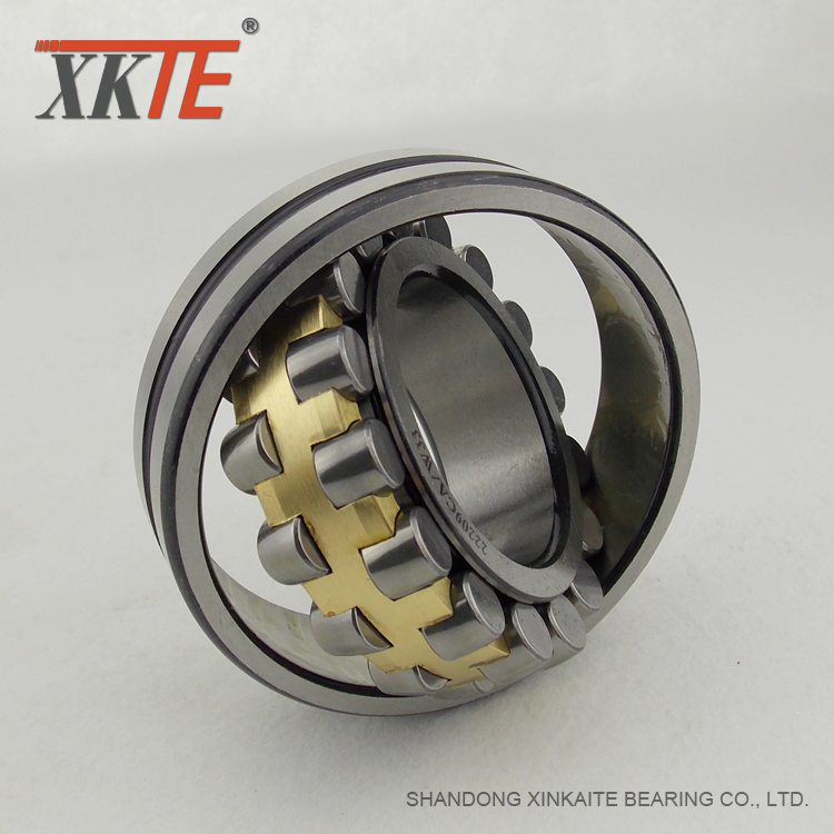 Spherical Roller Bearing For Conveyor Pulley Manufacturers
