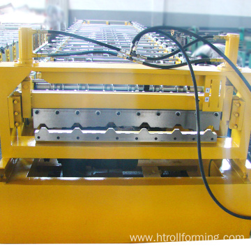 Hot product roof tile siding panel roll forming machine