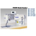 Durkopp Adler 867 Series Leather Sewing Machine