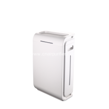 Humidifying HEPA Air Purifier