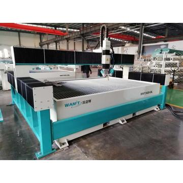 High Pressure Water Jet Cutting Machine Price
