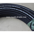 Parker R17 steel wire braided pressure hose