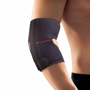 Neoprene Counterforce Elbow Tacaíocht Brace For Gym
