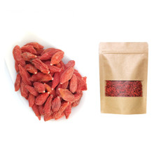Dried Plump Attentive Medlar goji berry
