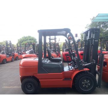 3.8 Ton Forklift With High Cost Performance
