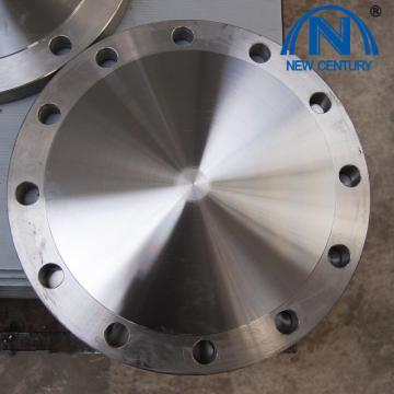 ASTM A182 Stainless Steel Blind Flanges