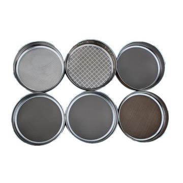 56 60 67 Micron Test Sieves