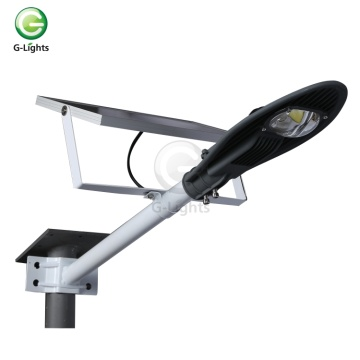 High quality Bridgelux ip65 outdoor solar road lamp