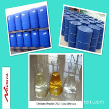 Plasticizer Chlorinated Paraffin CP52