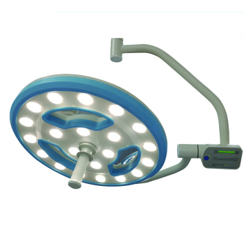 Hospital Surgical Equipment Ceiling Dual Led OT Light