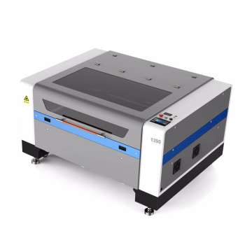 CO2 Laser Wood Cutting Machine