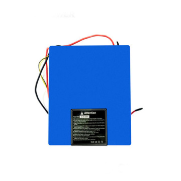 14.8V 30Ah Lithium Ion Battery for Portable Machine