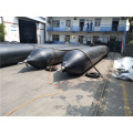 Ship Salvage Marine Rubber Airbag met ISO9001