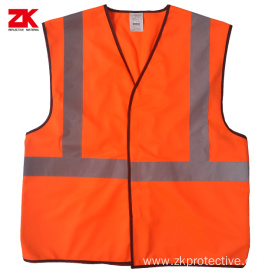 CE standard New design reflective vest