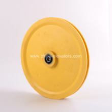 57637799 Tension Pulley for Schindler 5500 Elevators