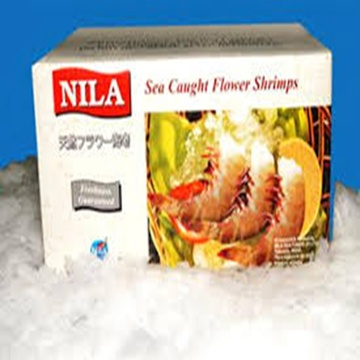 UV Coating Frozen Food Boxes Corrugated Paper Packaging