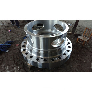 Forged Coaxial Chamber Gland Product
