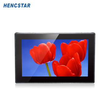 Embedded Design Open Frame LCD Display 7''