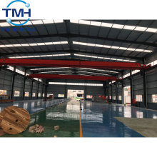 Cheap Price Prefab Steel Structure Modular Workshop Metal