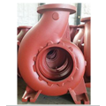 Grey iron casting Pump Volute