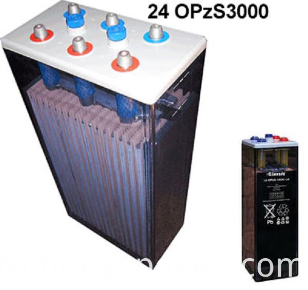 High Quality And High Reliability Battery
