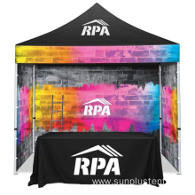 Anti-tear fishing shelter custom canopy tent